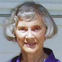Doris M. Jorgenson