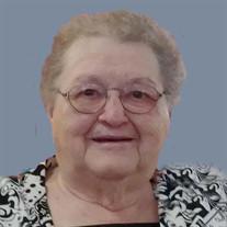 LaRue Ella Quandt