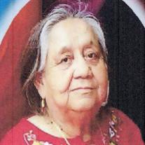 Alicia Y. Reyna