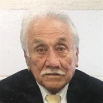 Macario Romero Rodriguez Sr.