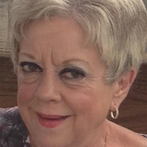 Sandra  Fay Collins