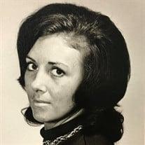 Stella Ann Simmons