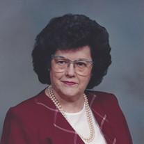 Lillie Mae Harrell Carver