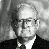 Judge Lawrence E. Dawson, Jr.