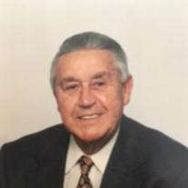 Harold Hawkins