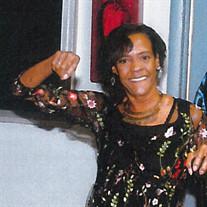Ms. Latanyia Denise Morris