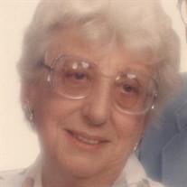 Jean  Mary  Wihera