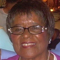 Jane M. Weston