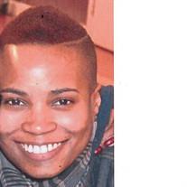 Ms. Tameka LaNelle Stokes