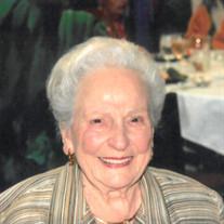 Dorothy E. Tumulty