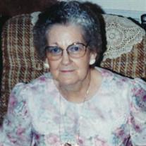 Anna Sue Frazier