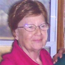 Bonnie Burger