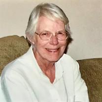 Remona Faye Matthews