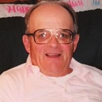 Mr. Donald F. McHenry
