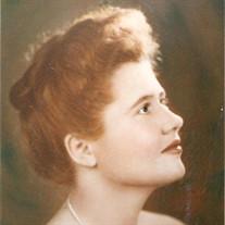 Olivia Bibb