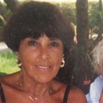 Carole Ann Nelson