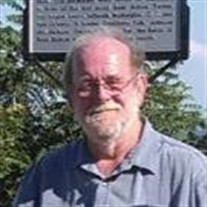 Billy Ray Robinson