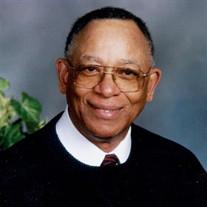 Lewis Alfonso Garrison