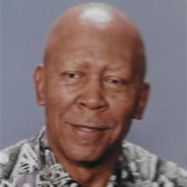 Ernest Sherman