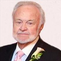 """James """"Jim"""" Ray Caldwell"""