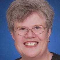 Viola M. Hobbs