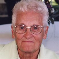 Mary G. Dorgelo
