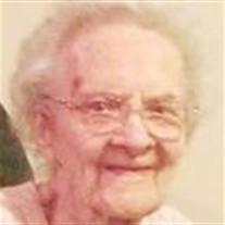 Margaret Unwin