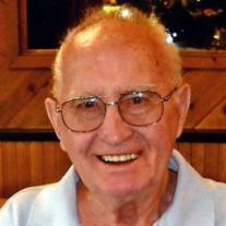 Paul E. Harlander