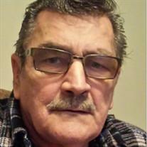 Floyd Walter Adams