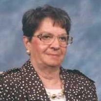Pauline Hinkle Austin