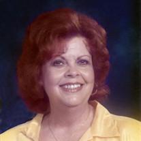 Barbara Darlene Gibbs