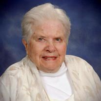 Frances Barton Brooks