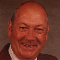 Mr. John W. Ricker