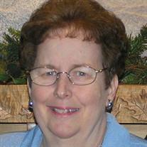 Josephine Dixon