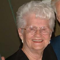 Genevieve Pisarcik