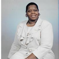 Missionary Sharon S. Powell