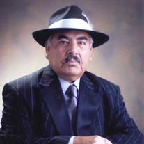Bernardo De Leon Reyes