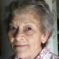 Mildred Hope Worton
