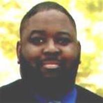 Mr. Earl Christian Jones
