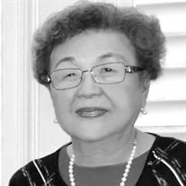 Ruby Kazue Yukawa