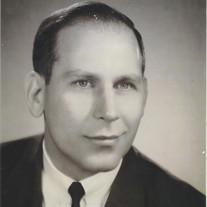 Joseph Juback