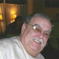 David E.  Wilkinson