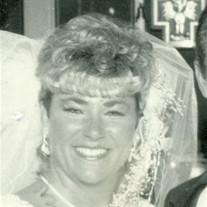 Mrs. Casi Arsane Trahan Wood