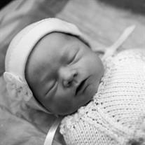Scarlett Grace Ford