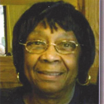 Mrs. Susie Mae Stokes