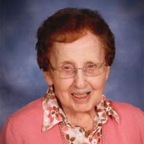 Bernice S. Bellmont