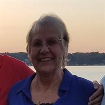 Betty Ann Wieser