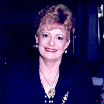 Joyce DuBois Haley