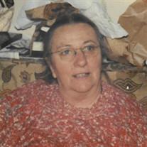 Margaret D. Baer