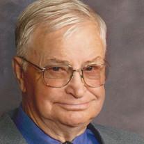 Ralph Calvin Guettinger
